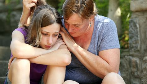 How To Talk To Your Kids About School Shootings: Parenting