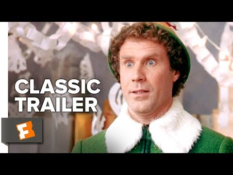 Weighing 'Elf,' 'Love Actually' and Other Holiday Films
