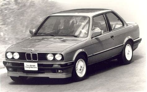 Used 1990 BMW 3 Series Coupe Pricing - For Sale | Edmunds
