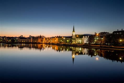 TheStyleTraveller guide to Reykjavik - Iceland - The Style