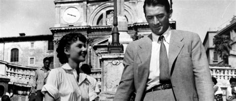 Roman Holiday (1953)   Montages