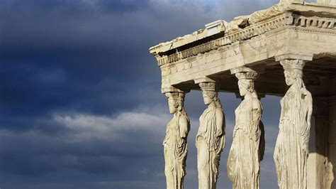 Ancient Greece Wallpaper (62+ images)