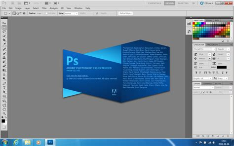 Adobe Photoshop CS6 13
