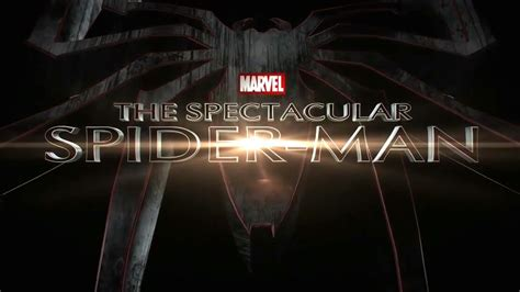 """""""THE SPECTACULAR SPIDER-MAN"""" 