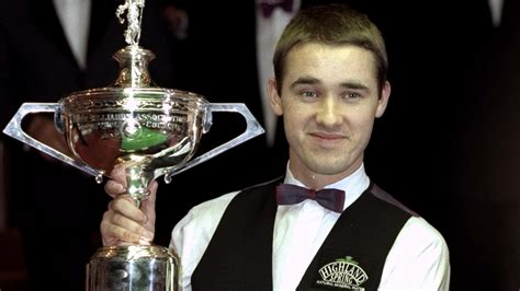 Snooker news: Could Stephen Hendry really make a comeback