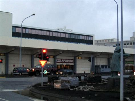 Shopping in Iceland
