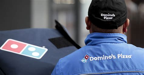 Domino's Pizza delivery driver saves woman being 'held