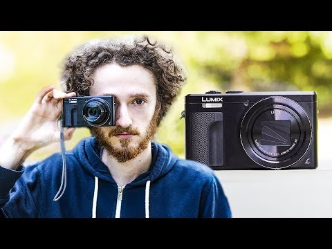 Introducing Panasonic LUMIX FZ2500 - The ultimate 4K