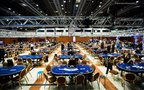 Live Poker in February: The Best Low Buy-In Tournaments