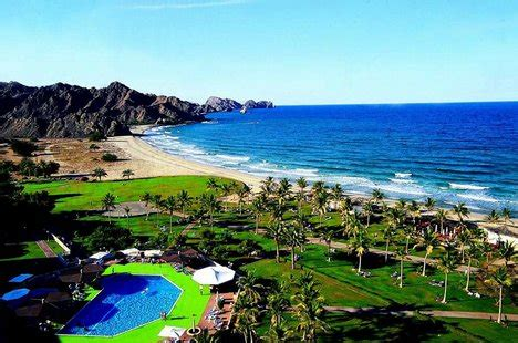 Tourism in Oman
