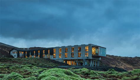 ABOUT THE ION ADVENTURE HOTEL - Ion Iceland