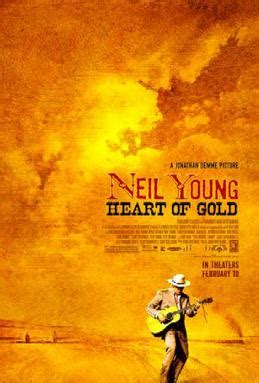Neil Young: Heart of Gold - Wikipedia