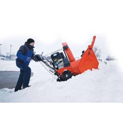 Ariens Deluxe 28DLE - Spare AS