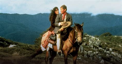 INSP TV   The Man from Snowy River