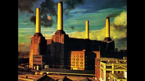 Pink Floyd Pigs (three different ones) Animal - YouTube