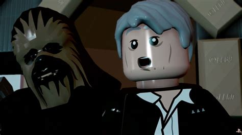 Jump into a demo of Lego Star Wars: The Force Awakens – EGMNOW