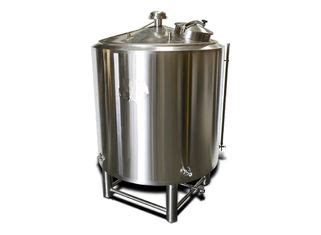 100L Output Stainless Beer Fermenter / Electric Brew