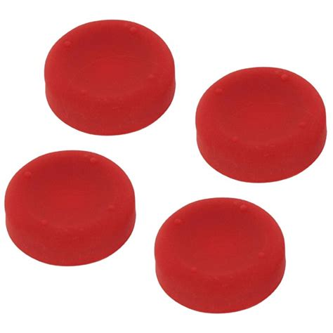 Kjøp ZedLabz concave soft silicone thumb grips for Sony
