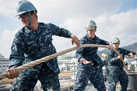 Enlisted Navy Rates | Military