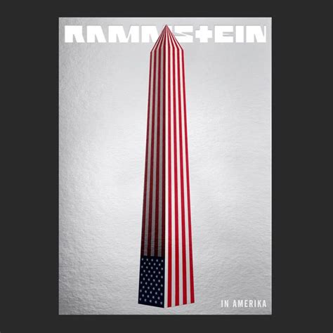 """Rammstein release video from new live album """"In Amerika"""