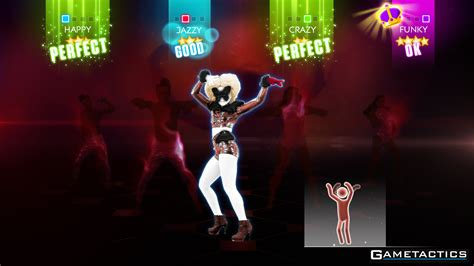 Just Dance 2014 Song List / Tracklist and New Screenshots