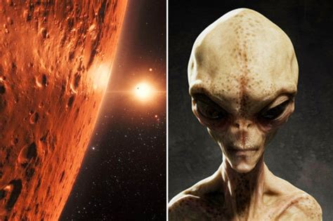 Alien proof: NASA finds large amounts of water on Trappist
