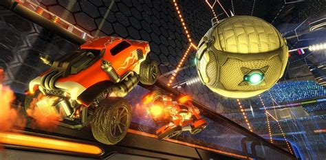 Rocket League will be coming to other platforms - Team VVV