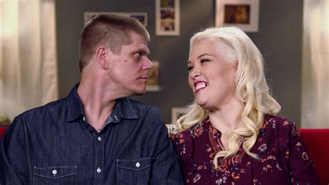 Mama June Asks Her Boyfriend to Move In With Her