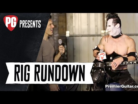 1995 Fiend Club aka Chiller Theatre hosted by Jerry Only