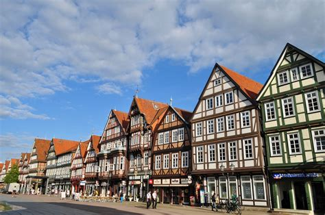 Celle Pictures | Photo Gallery of Celle - High-Quality