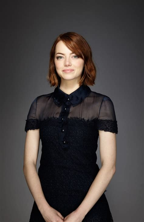 Emma Stone weight, height and age