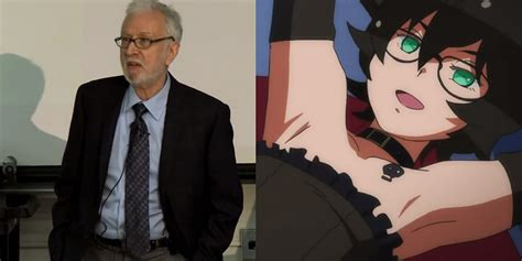 Transphobic Doctor Argues Anime Makes People Trans