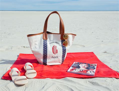From Goyard to Kate Spade—Here Are the Best Designer Beach