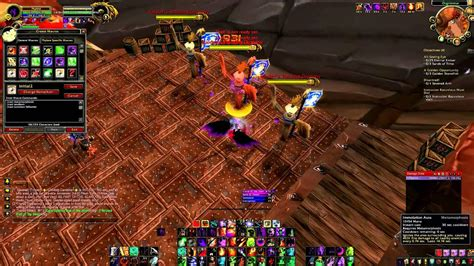 WORLD OF WARCRAFT warlock 4