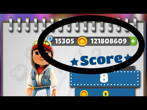 Subway Surfers Venice Hack Android Unlimited Coins & Keys