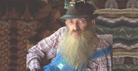 Popcorn Sutton Biography – Facts, Childhood, Family Life