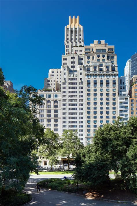 Trump Parc | New York, New York | The Trump Organization