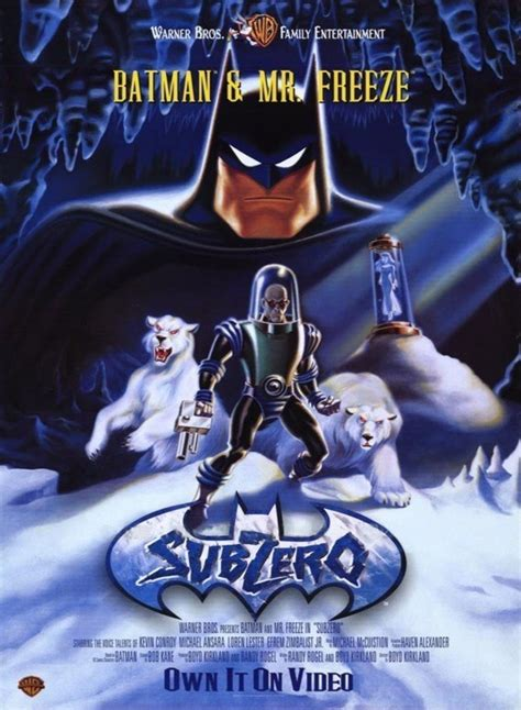 BliZZarraDas: Batman & Mr