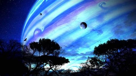 Astral Projection, Other Worlds, Dimensions and Realms in