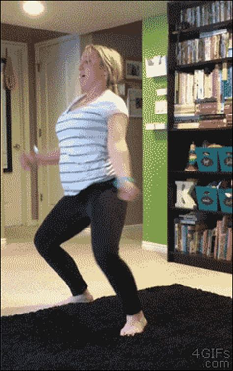 Kids Getting Hurt, Part 3: A Funny GIF Collection
