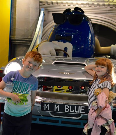 Dining with Kids in London | Bubba Gump Shrimp Leicester