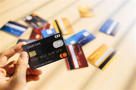 Credit Card Stacking & Using It to Fund Your Startup