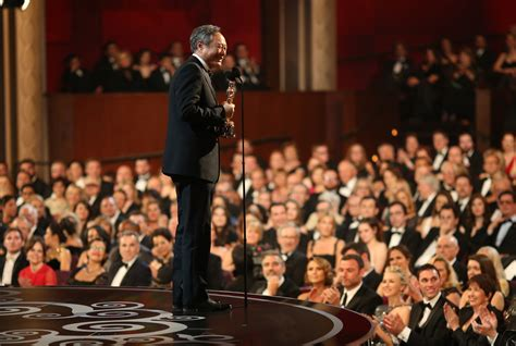 'Life of Pi' Shines at the Oscars - The New York Times